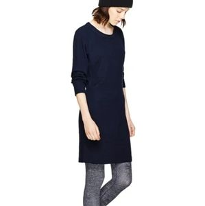 Aritzia Comunity Fatum Long Sleeve Sweater Dress